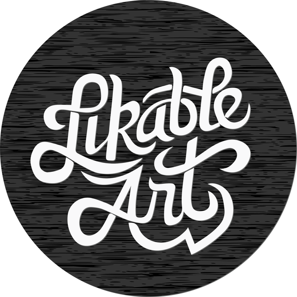 Likable Art