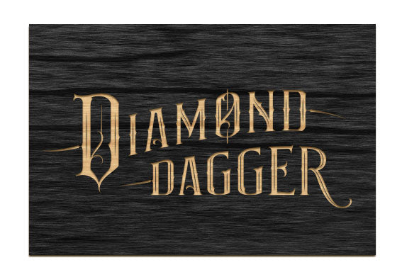 Diamond Dagger Tattoo Studio