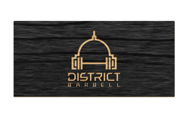 District Barbell