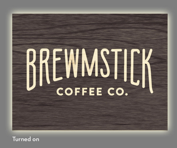 Brewmstick Coffee Co.