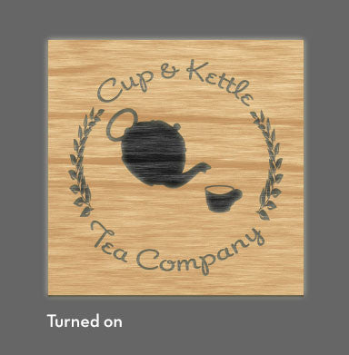 Cup & Kettle