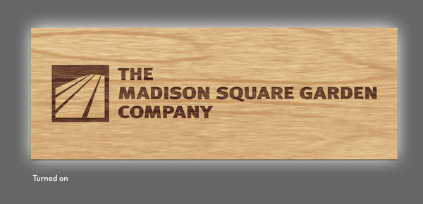The Madison Square Garden Company - Illuminated
