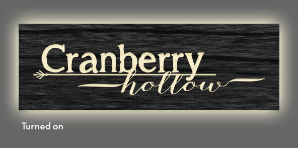Cranberry Hollow