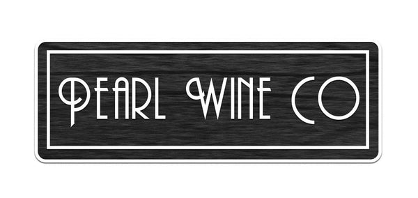 Pearl Wine Co