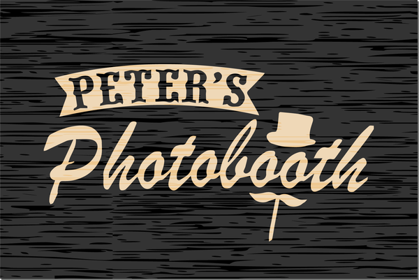 Peter's Photobooth