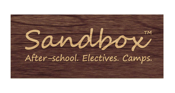 Sandbox Computers for Kids