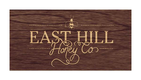 East Hill Honey Co