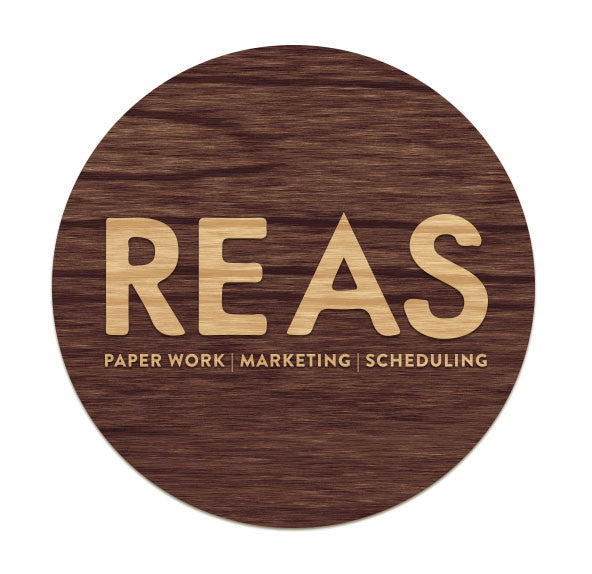 "REAS - Raised, 24"" diameter"