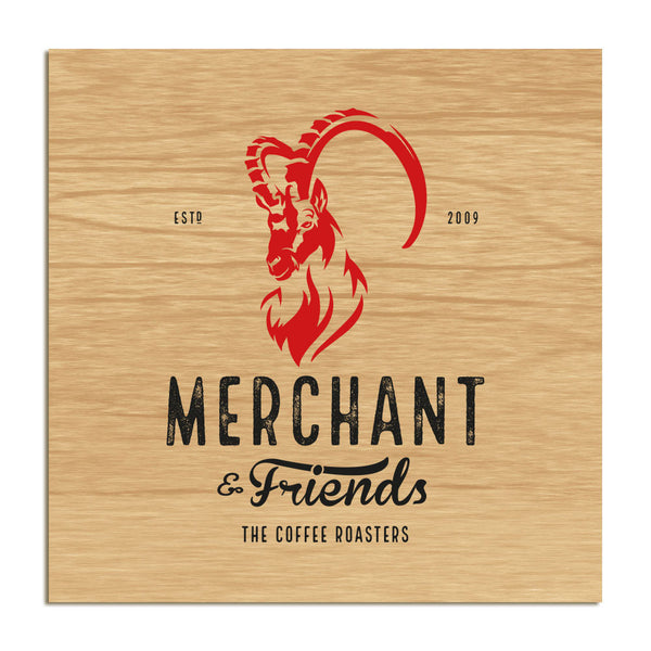 Merchant and Friends