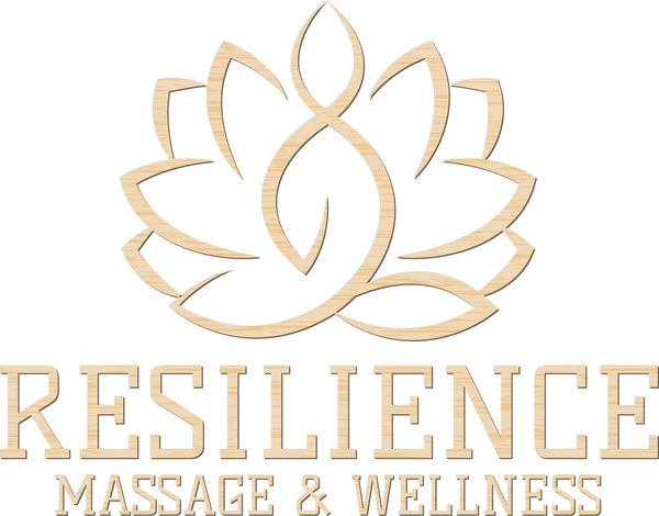 Resilience Massage and Wellness