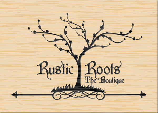 Rustic Roots The Boutique