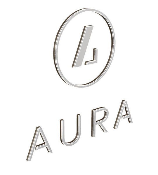 Floating Sign - Aura