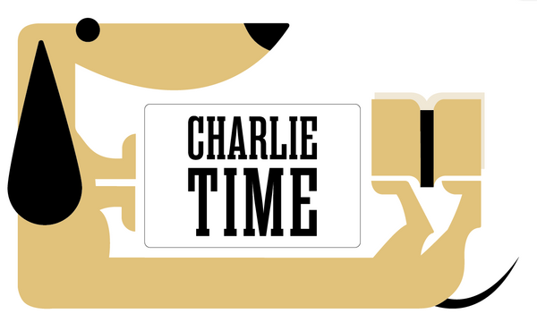 Charlie's Corner - Wall Sign