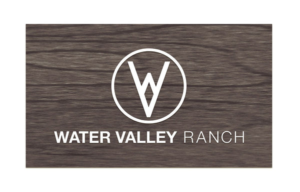 Water Valley Ranch