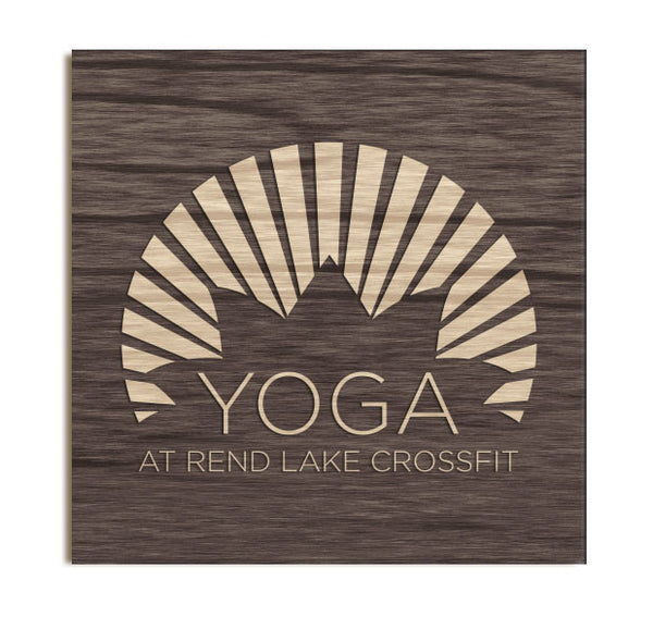 Yoga at Rend Lake Crossfit