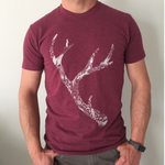 Load image into Gallery viewer, Antler Tee
