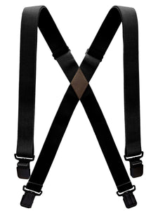 Jessup Suspenders - Youth