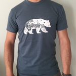 Load image into Gallery viewer, Mountain Bear Tee
