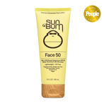 Load image into Gallery viewer, Face Lotion SPF 50 3 OZ