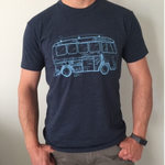 Load image into Gallery viewer, VW Bus Tee