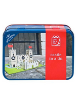Load image into Gallery viewer, Castle In A Tin