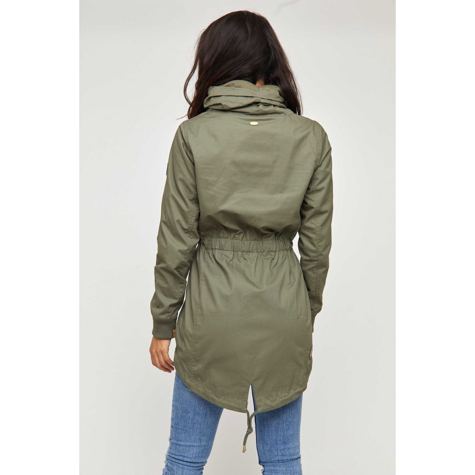 Grays Light Parka