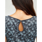 Load image into Gallery viewer, Paulina Hummingbird Print Dress