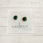 Load image into Gallery viewer, Maboue Ceramic Studs