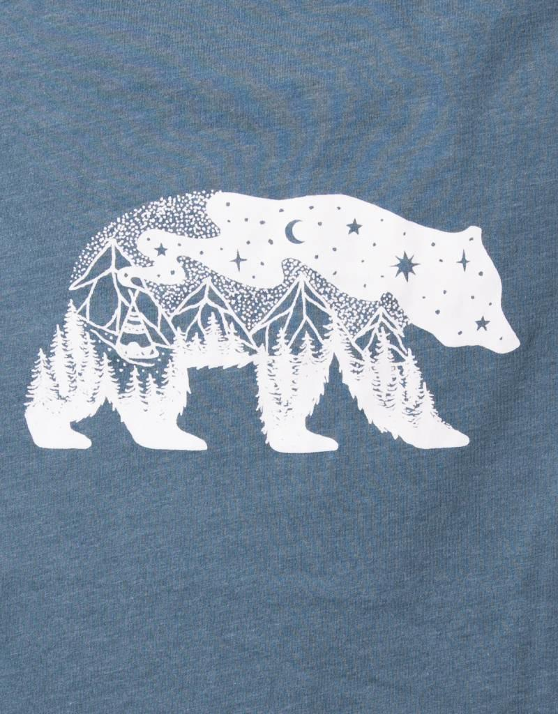 Mountain Bear Tee