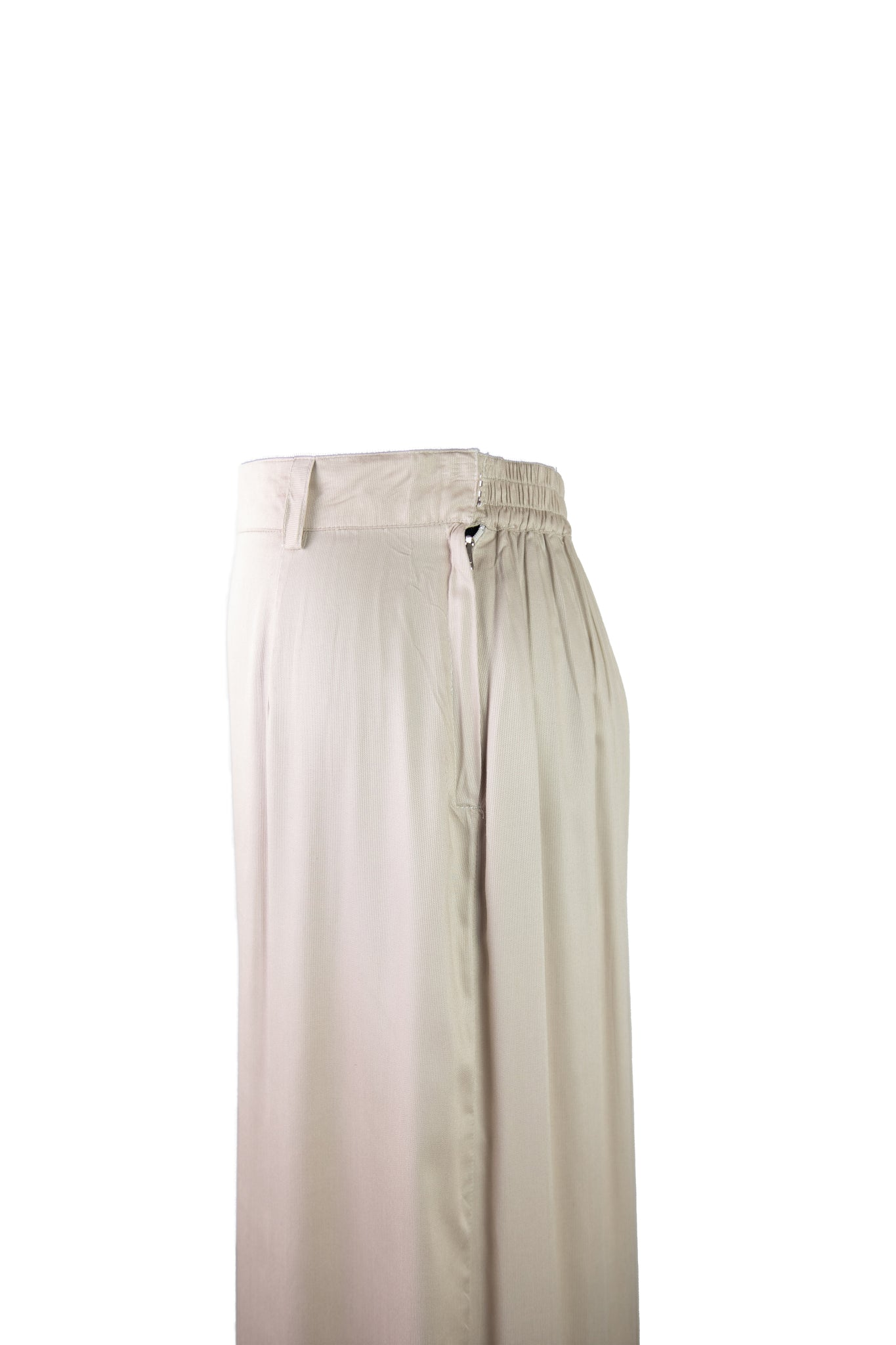 Straight skirt 819 Beige