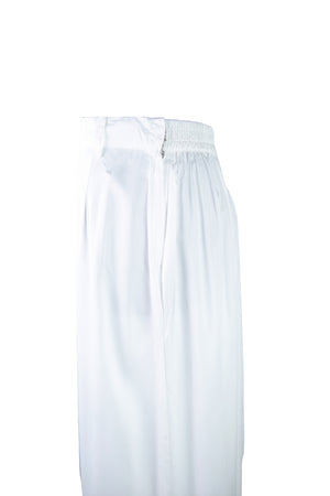 Straight Skirt 819 OFF WHITE