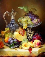 Load image into Gallery viewer, Still Life Fruits Painting by Numbers