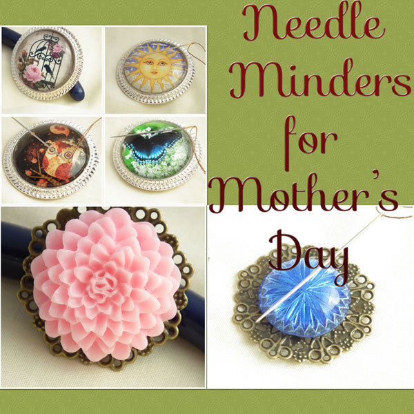 Needlework Accessories - Perfect Mother's Day Gift