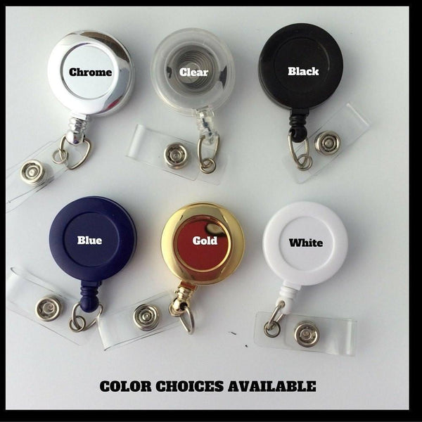 Choices of Badge Colors