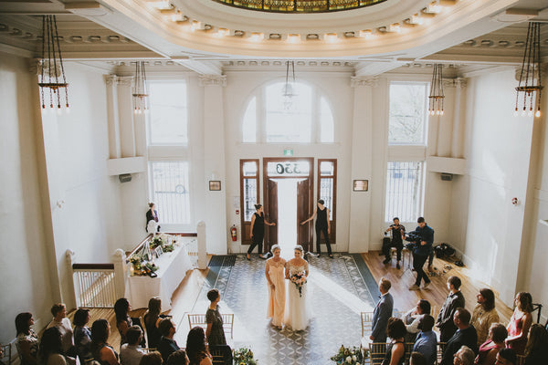 Vancouver's Best Unique Wedding Venues
