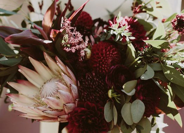 Autumn Floral Inspiration!