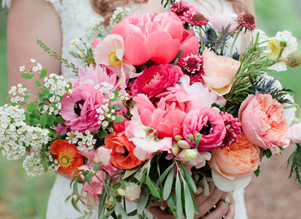 Summer Bouquets to Die For