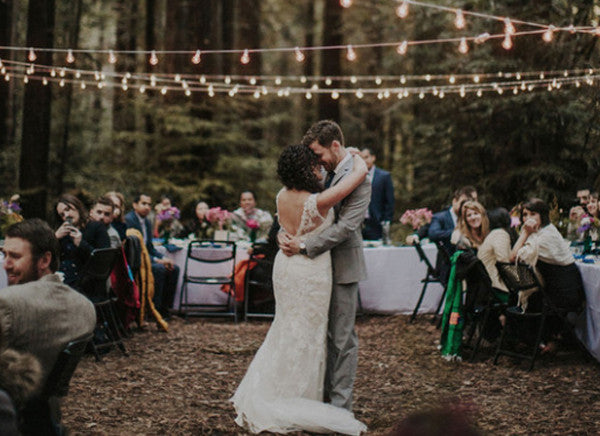 A Wedding Away—Off the Grid Destination Weddings!