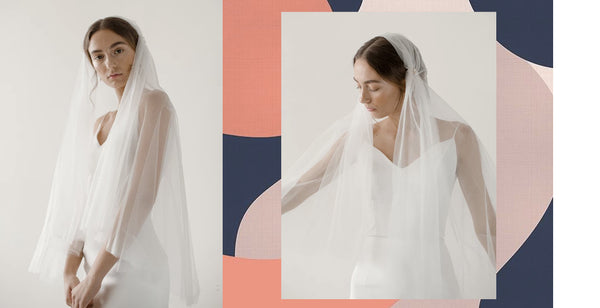 7 Gorgeous Statement Veil Trends for 2020