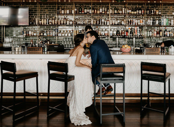 Tips for hosting a city wedding