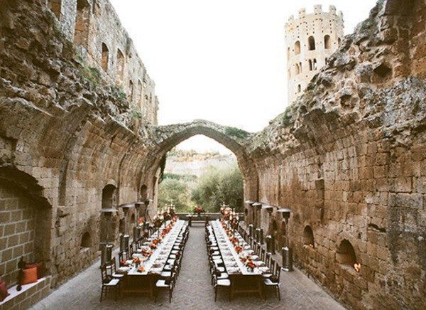 En Provence Wedding Inspiration