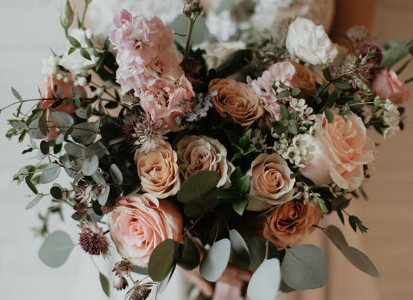 City guide: Vancouver's best florists