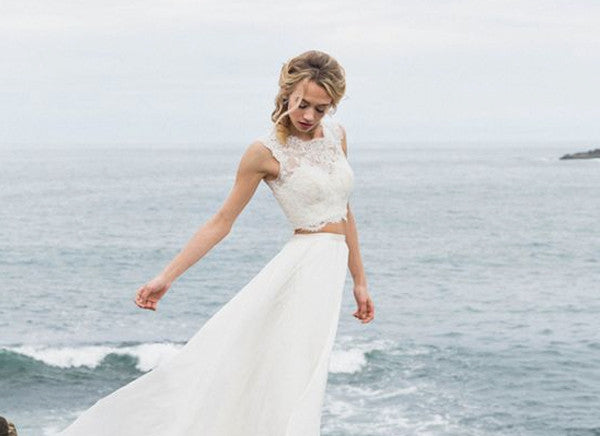 Seaside Wedding Inspiration!