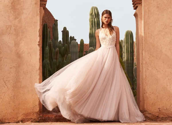 Wedding Dress Basics