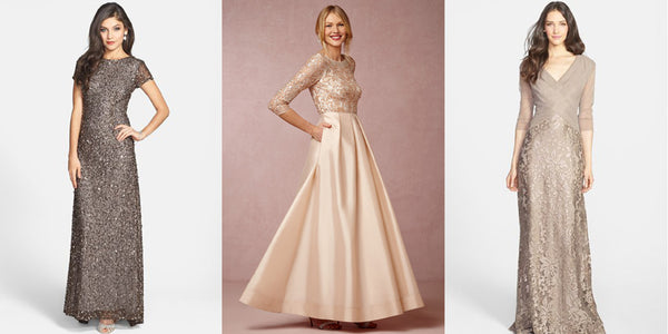 Our Favourite Mother of the Bride Dresses