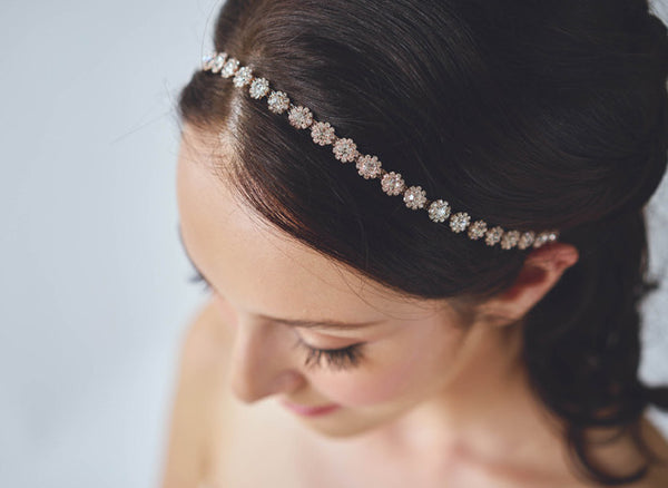 Our Favourite Spring Wedding Accessories
