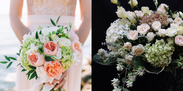 Our Favourites | Vancouver Wedding Florists
