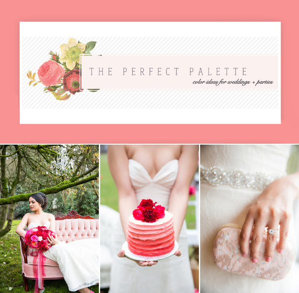 Featured: The Perfect Palette