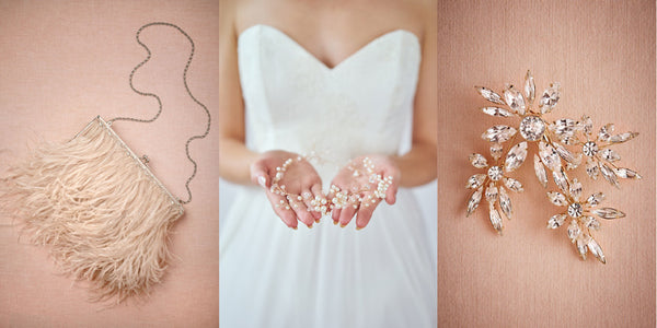Winter Wedding Accessories That We Looooove