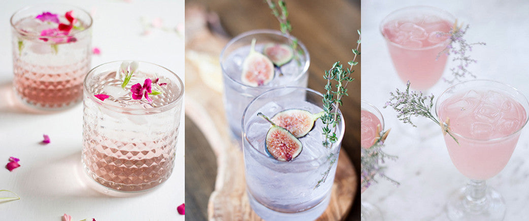 Fig cocktails, anyone?